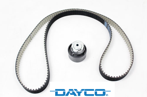 Front Dayco Timing Belt Kit 2.7/3.0 V6 - LR016655
