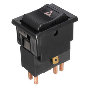 Hazard Warning Switch - YUF101490