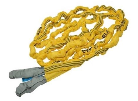 High Elasticity Tow Sling