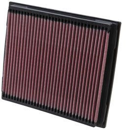 K & N Performance Air Filter - 90/110 - TD5 - Discovery TD5 - 4.0 Litre Discovery