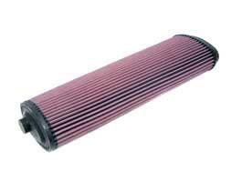 K & N Performance Air Filter -  Freelander TD4