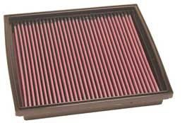 K & N Performance Air Filter - Range Rover 1995 - 1996 2.5DSE