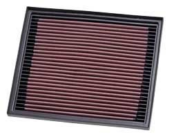 K & N Performance Air Filter - Range Rover 1996 to 2003 2.5DSE