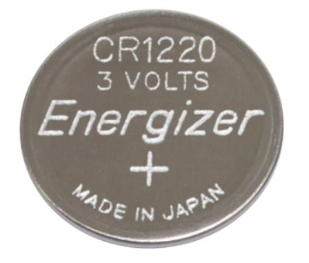 Key Fob Battery - CR1220