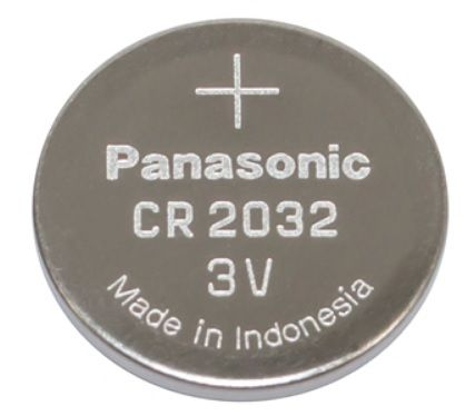 Key Fob Battery - CR2032