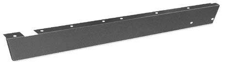 Military/Lightweight Sill - NEARSIDE