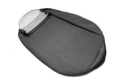NAS Seat Base Cover Front Outer