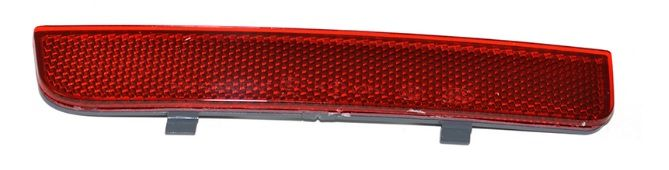 Nearside Rear Reflector