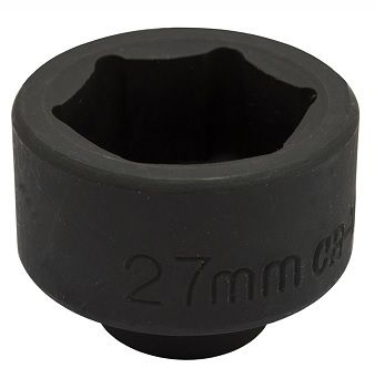 "Oil Filter Socket 3/8"" Drive"