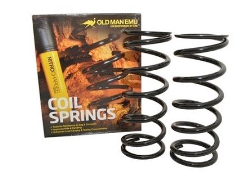 Old Man Emu Coil Springs - Rear (Load 200kg)