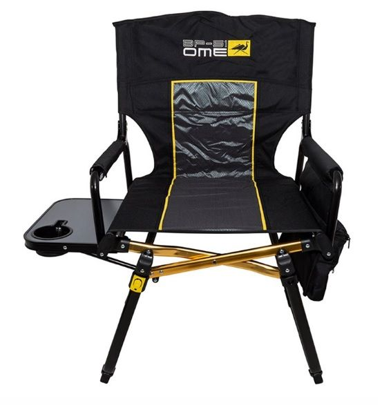 Remarkable Old Man Emu Directors Chair Squirreltailoven Fun Painted Chair Ideas Images Squirreltailovenorg