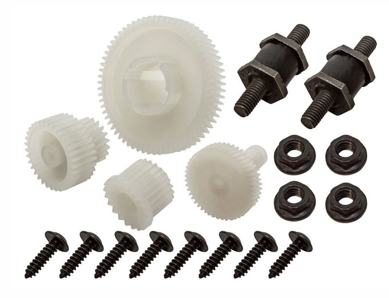 Parking Brake Actuator Repair Kit -DA9223