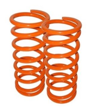 Performance Lowered Springs - Defender 90/ Discovery 1 / Range Rover Classic - Rear