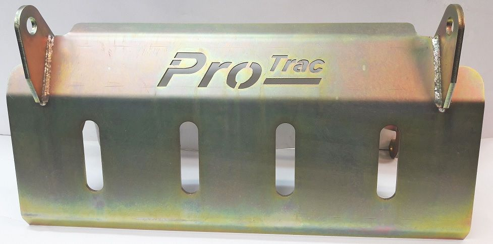 Pro Trac - Steering / Sump Guard with 10mm Recovery Eyes - Please Click Image To Select Vehicle