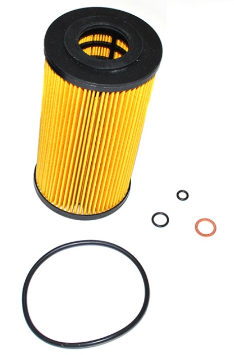 Range Rover 1995 - 2002 2.5 Diesel Oil Filter