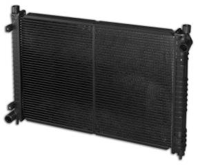 Range Rover Classic Radiator 1970 TO 1985 (CARB)