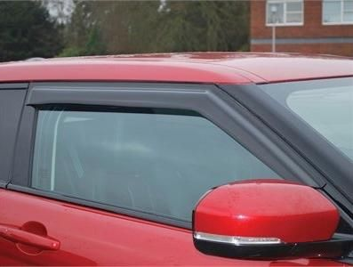 Range Rover Evoque 3 Door - Wind Deflector Kit - DA6093