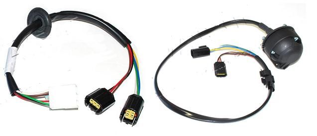 Range Rover P38 - Electric Wiring Kit
