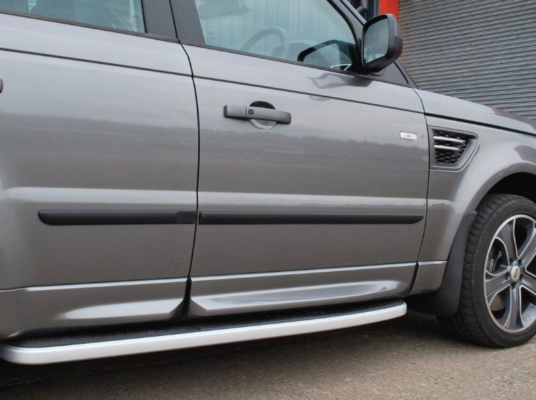 Range Rover Sport 2005 - 2013 Rubbing Strip Kit