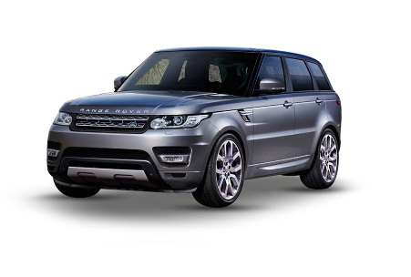 Range Rover Sport 2014 onwards