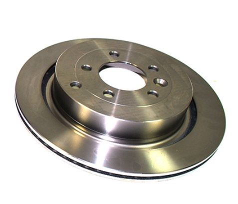 Rear Brake Discs - Discovery 3 - 4.4 V8 (up to 2009) - EACH