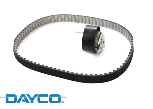 Rear Dayco Timing Belt Kit 2.7 TDV6 (Late Type)  - LR019115