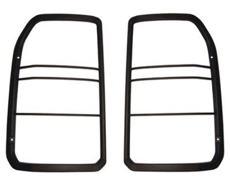 Rear Lamp Guards