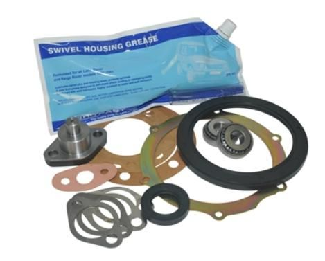 Repair kit without swivel housing - DA3178P