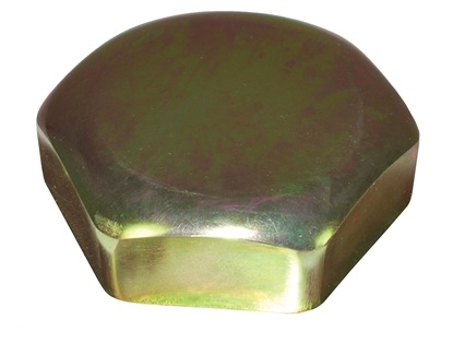 Replacement Drive Flange Cap with Rubber Seal - DA1148CAP
