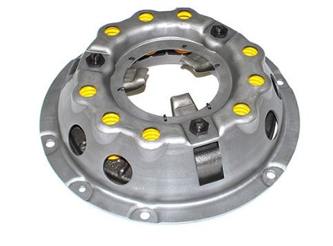 "Series 2/2A/3 Clutch Cover 9"" -  591705"