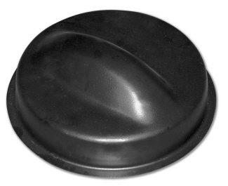 Series 2/2A/3 Differential Cover [Without Level Plug Hole]