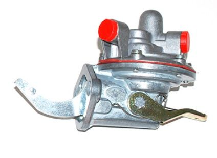 Series 2/2A/3 Fuel Pump - DIESEL