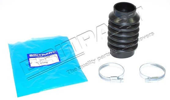 Series 2/2A/3 Propshaft Gaiter Kit