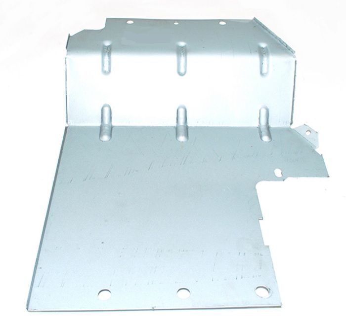 Series 2A/3 Mud Shield - OFFSIDE