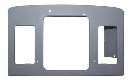 Series 3 - Replacement Radiator Panel - DA1363