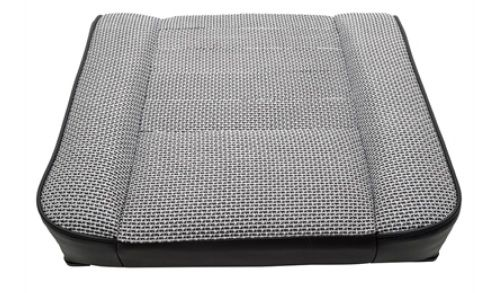 Series - Deluxe Outer Seat Base - County Grey