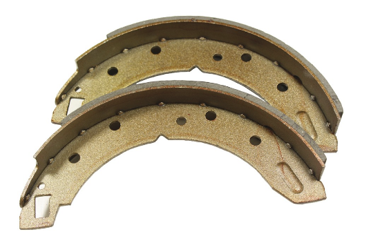 Series Handbrake Shoes - STC3821
