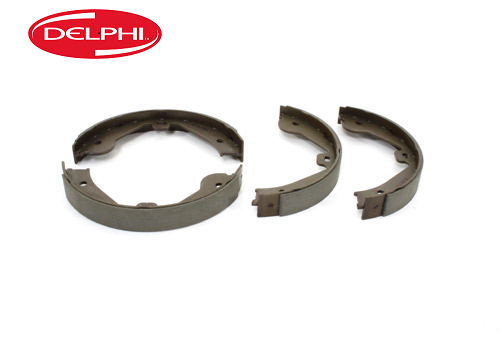Set of Delphi Handbrake Shoes - SFS000051G