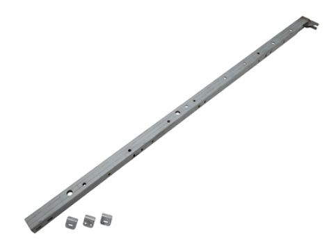 Sill Rails - Defender 110 & Series LWB
