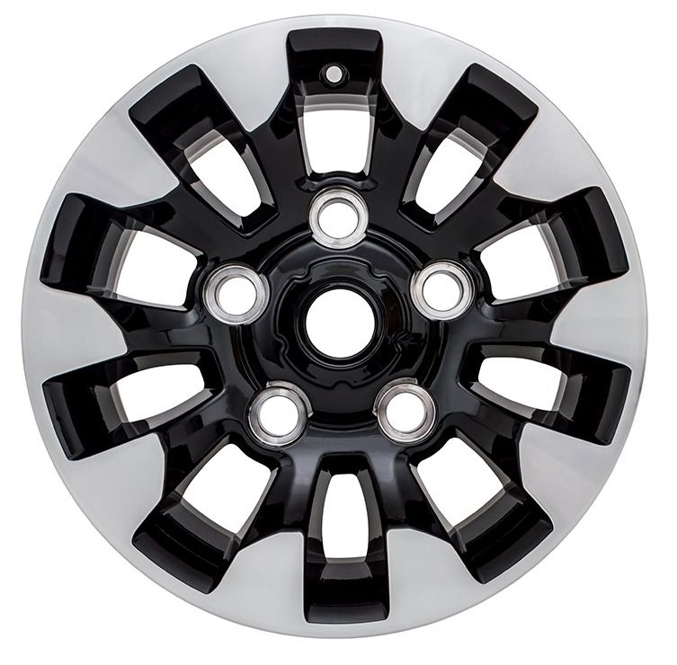 Special Addition Alloy Wheel - 7 x 16