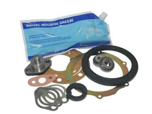Swivel housing repair kit  (without swivel housing) - DA3167P
