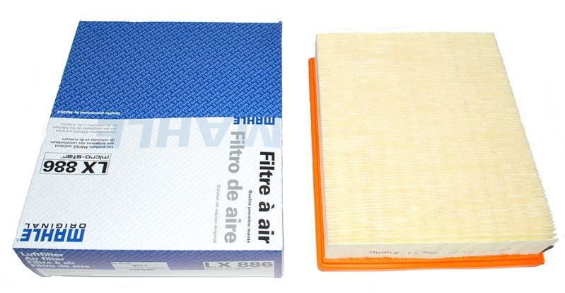 TD5 Mahle Air Filter