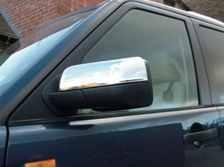 Wing Mirror Covers - Top Cover