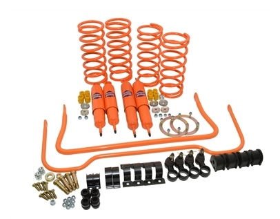 XD Suspension Handling & Lowering Kit - DA1234