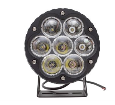 XS Lynx Spot Beam Light - EACH
